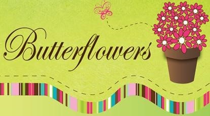 ButterFlowers